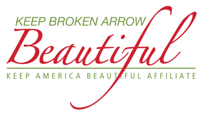 Keep Broken Arrow Beautiful