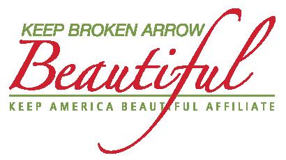 Keep Broken Arrow Beautiful