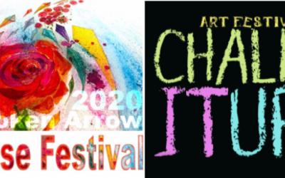 Festival Rescheduled