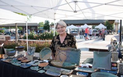 Rose Festival 2021 – Artist Booths Available Now!