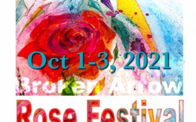 Rose Festival 2021 – Marketplace Vendor Booths Available Now!